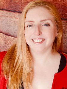 Amy Scarff